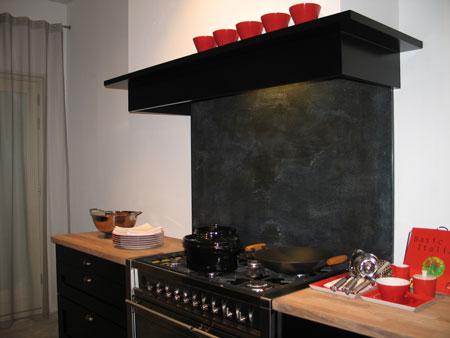 Spatscherm keuken gamma